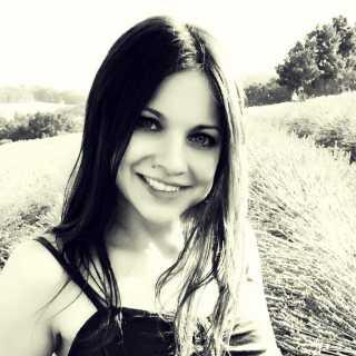 MarynaPrakulevich avatar