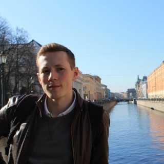 ArtemKokhov avatar