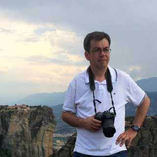 EvgenyGranuhin avatar