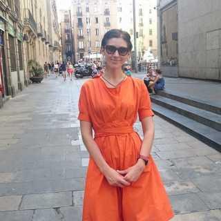 NadyaAndrosova avatar