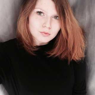 AlenaAnofrikova avatar