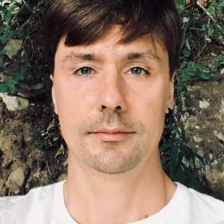 MaxGorbachev avatar