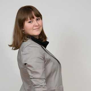 TatianaAnishchenko avatar