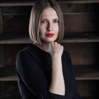 AlyonaZvyagintseva avatar