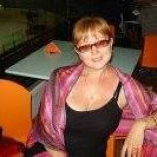 SvetlanaTyuhmeneva avatar