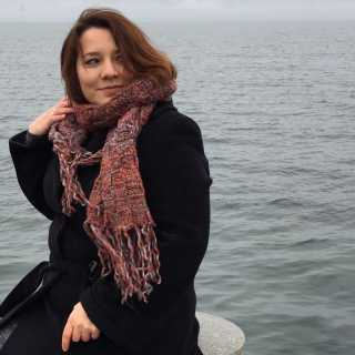 EvgeniaMikhailova avatar
