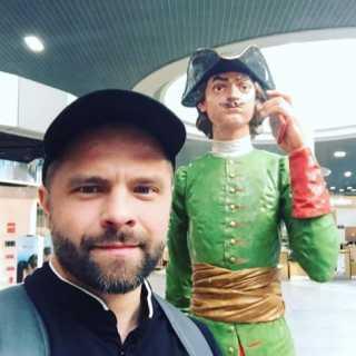 DavydFilippov avatar