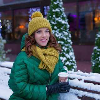 TatianaBlinova avatar