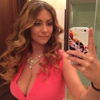 ElizavetaDashkevich avatar