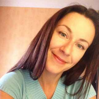 TaniaChernoglazova avatar