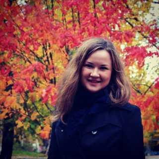 ElizavetaKotelnikova avatar