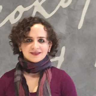 RinaGrebenyuk avatar