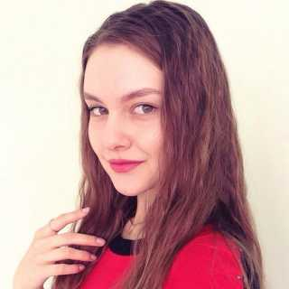 MariyaSlavnaya avatar