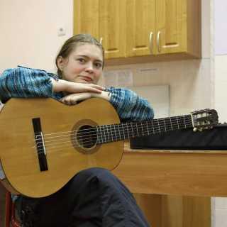 OlgaKhoroshutina avatar
