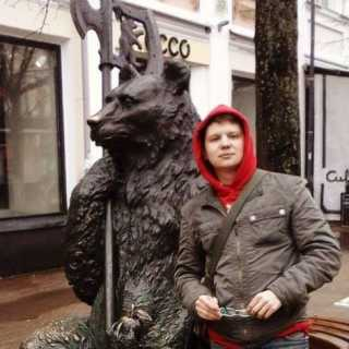 DanilaGlumov avatar