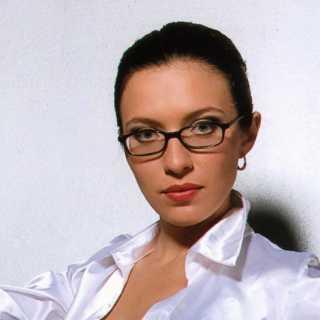 VictoriaSorokoumova avatar