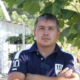 DmitriyAsalhanov avatar