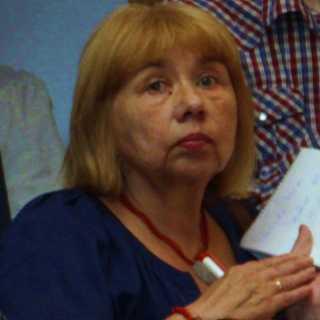 CatherineShakshin avatar