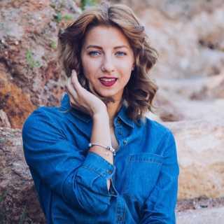 AlinaLukianova avatar