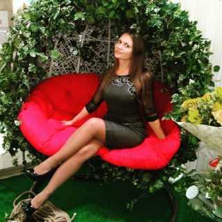 KristinaValakhovich avatar