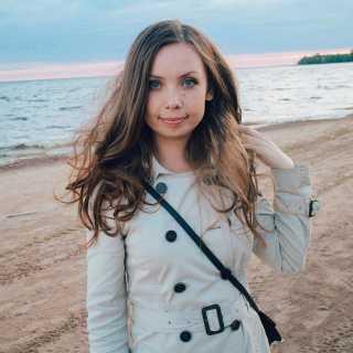 TatianaKurilenko avatar