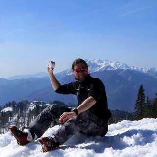 AndreyFedenyuk avatar