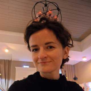AnastasiaDebelaya avatar