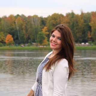 SvetlanaDubrovskaya avatar