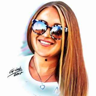 KristinaMas avatar