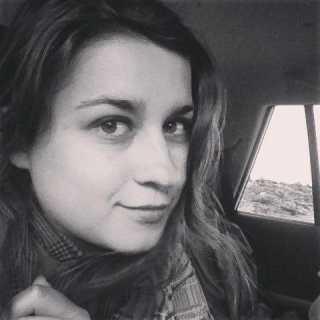 KaterinaMalkova avatar