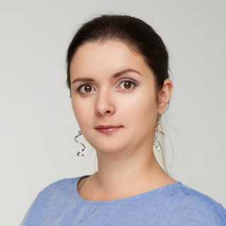 ElenaZahezina avatar