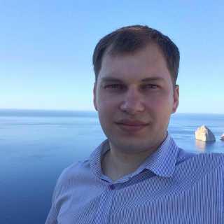 ArtemLukyanets avatar