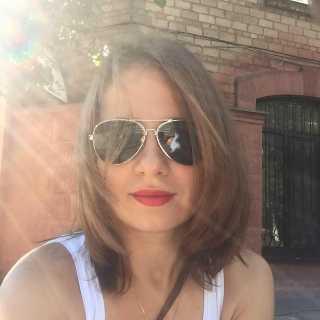 MarinaBalenko avatar