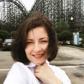 JuliaZaverukha avatar