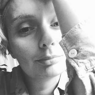 NatalyaMostepanyuk avatar