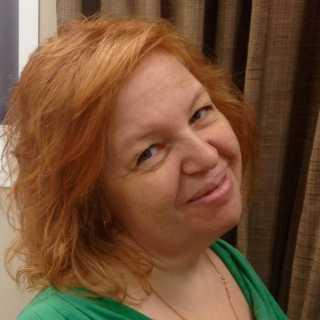 NataliyaPticyna avatar