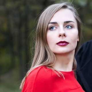 MarinaDrutskaya avatar