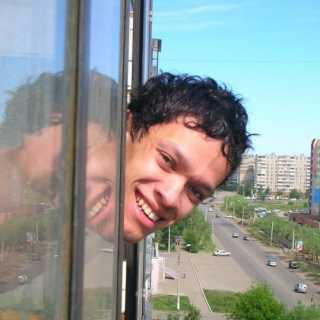 IlyaMinulin avatar