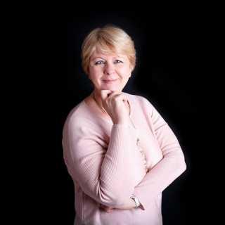 LyudmilaKorchagina avatar