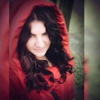 AlyonaShevchenko avatar