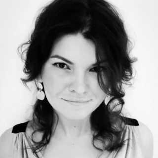 IrinaPolezhaeva avatar
