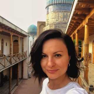 MilaYakimenko avatar