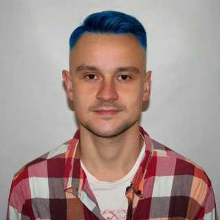 EgorEkimov avatar