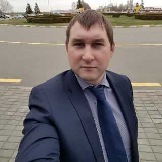 DmitriiSvetlichnyi avatar