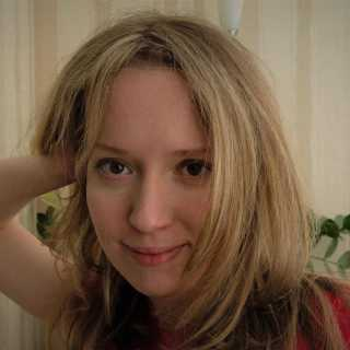 JulijaPetrovich avatar