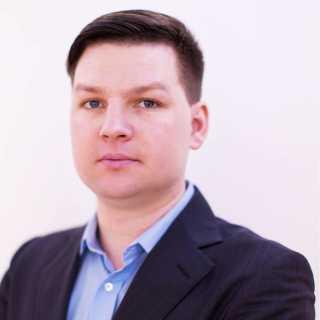 IlyaBerezin avatar