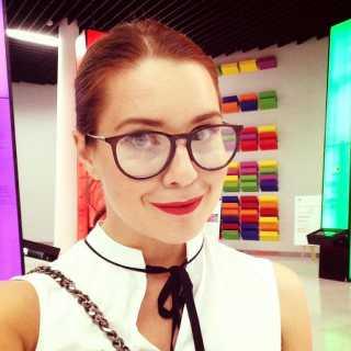 DariaVoronova avatar
