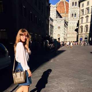 AlexandraSivkova avatar