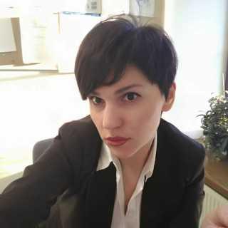 NatalyaKondrashova avatar