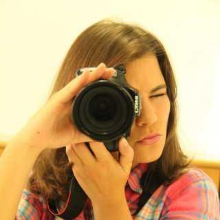 IrinaSuslova avatar